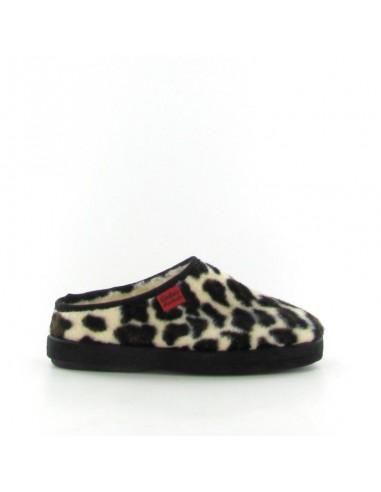 Pantofola leopardata