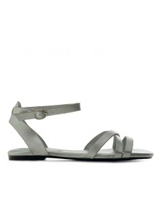Sandalino argento con...