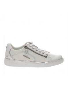 Sneaker silver Mustang Shoes